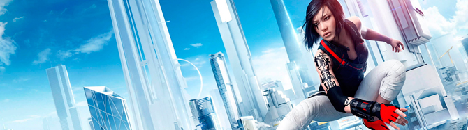 Тизер-трейлер Mirror's Edge: Catalyst и Star Wars: Battlefront по случаю Gamescom 2015