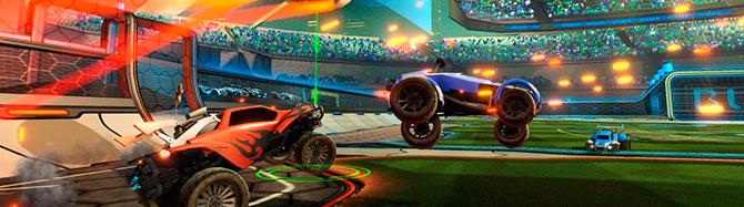 Rocket League может выйти на Xbox One и Wii U, а также на другие популярных платформах
