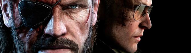 Обновленные системные требования Metal Gear Solid 5: The Phantom Pain