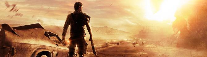 Новый трейлер Mad Max показал колоритных злодеев игры