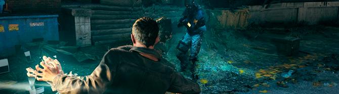 Gamescom 2015: Microsoft определилась с датой релиза Quantum Break. Новый геймплей Quantum Break