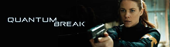 Gamescom 2015: Первые кадры ТВ сериала Quantum Break