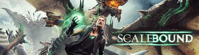 Gamescom 2015: Геймплей Scalebound и дата релиза игры