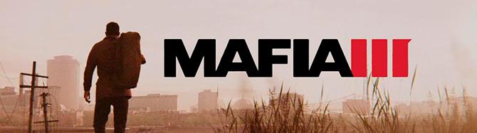 Gamescom 2015: Геймплей Mafia 3 с комментариями разработчика