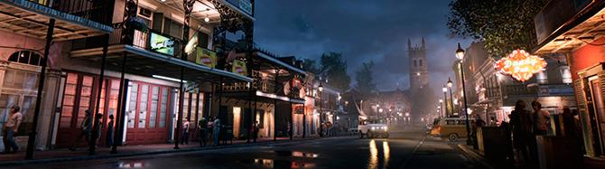 Первые подробности Mafia 3. Скриншоты. Дата релиза. Геймплей и трейлер игры