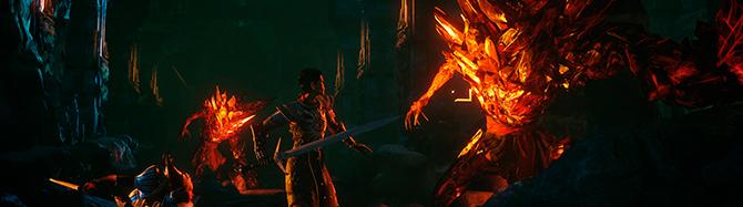 Дополнение The Descent для Dragon Age: Инквизиция можно будет скачать на следующей неделе