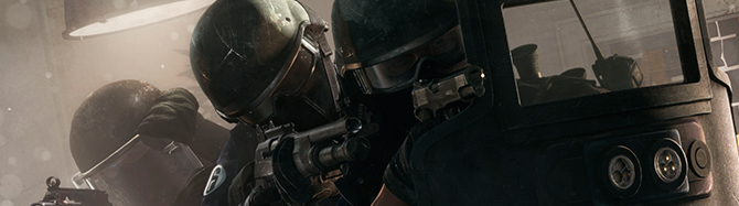 Gamescom 2015: Трейлер Rainbow Six: Siege - новая карта в игре