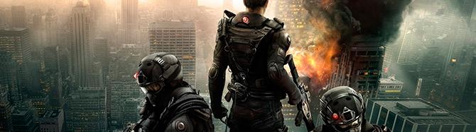 Gamescom 2015: Ubisoft представили новый режим «Наблюдателя» для Rainbow Six Siege