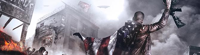 Gamescom 2015: Новые подробности Homefront: The Revolution. Трейлер и первый геймплей игры