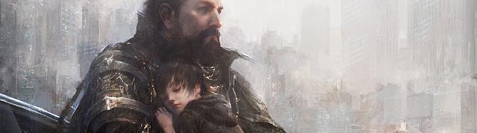 Трейлер Final Fantasy XV, в котором показали предысторию игры.