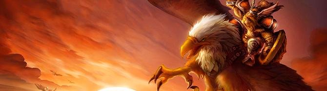 Gamescom 2015: Онлайн трансляция с анонса нового дополнения для World of Warcraft можно посмотреть у нас на сайте