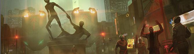 Gamescom 2015: Скриншоты XCOM 2 - элементы базы в игре