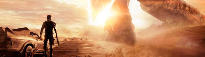 Новое 13-ти минутное геймплейное видео Mad Max
