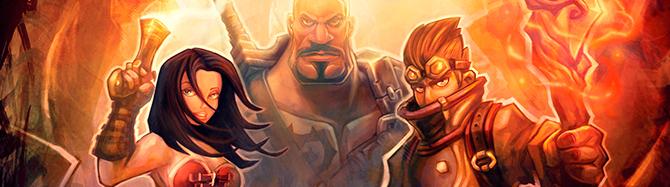 Создатели Torchlight анонсировали новую игру с открытым миром