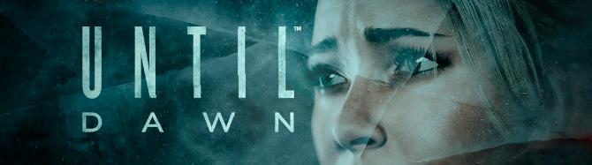 Трейлер Until Dawn - «Эффект бабочки»