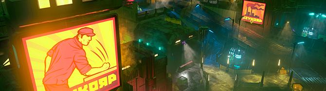 Релизный трейлер Satellite Reign, игра выйдет 28 августа