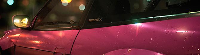 Ghost Games показала список автомобилей которые будут в Need for Speed