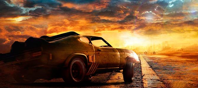 Half-Life 3 никогда не выйдет. Гордон Фримен был найден сожженным в игре Mad Max