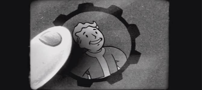 Новый трейлер Fallout 4.  Система S.P.E.C.I.A.L.