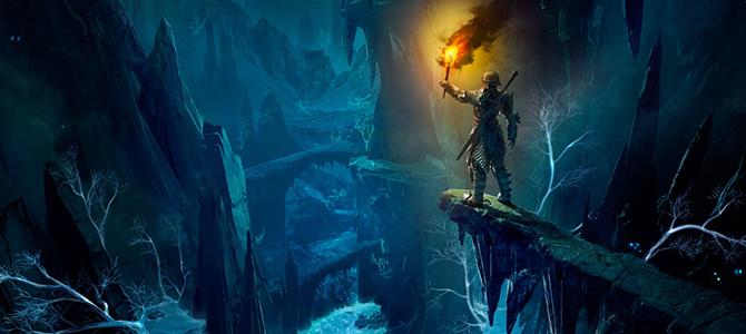 Дополнения в GOTY-издание Dragon Age: Inquisition нужно будет скачать отдельно