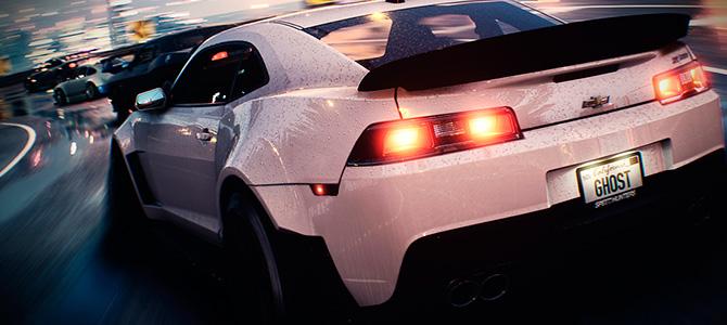 12 новых автомобилей из Need For Speed