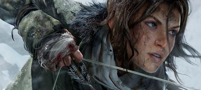 Прохождение сюжетной компании Rise of the Tomb Raider займет у игроков около 20-ти часов