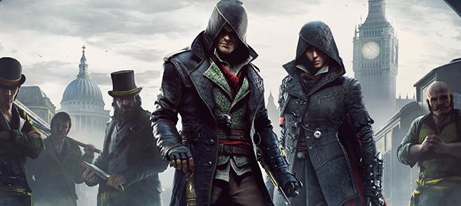 В Assassin's Creed: Syndicate появится система крафта и кастомизация героев