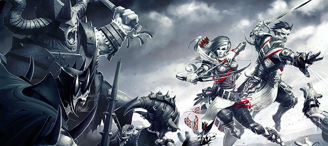 Сбор средств на разработку Divinity: Original Sin 2 завершен. В игру добавят режим гейммастера