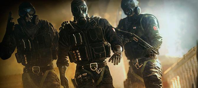 Ubisoft продлила бета-тест Rainbow Six: Siege до 4 октября