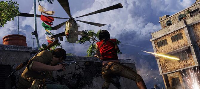 Оценки Uncharted: The Nathan Drake Collection - достойное переиздание первых трех игр