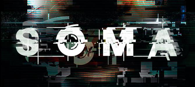 Sci-fi ужастик SOMA за первую неделю продаж разошлась тиражом около 1 млн. копий