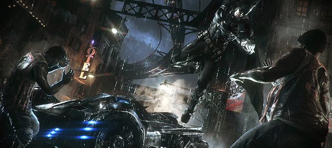 PC-версия Batman: Arkham Knight не вернется в продажу до конца октября