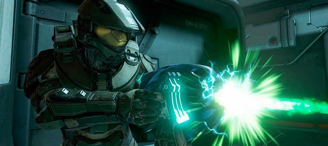 Halo 5: Guardians потребует более 60 ГБ свободного места на жестком диске Xbox One