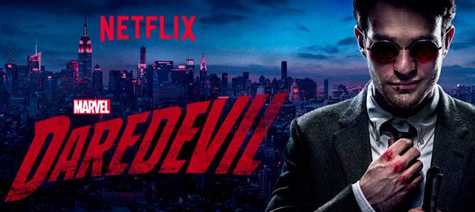 Первый тизер второго сезона сериала Сорвиголова (Daredevil)