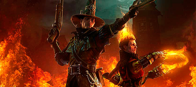 Новый трейлер Warhammer: End Times – Vermintide показал все лучшее что есть в игре