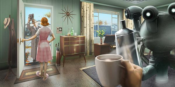 В Steam распродают серию Fallout. Дисковая версия Fallout 4 на PC будет не полной