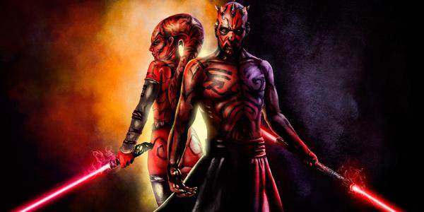 Red Fly Studio пытаются воскресить отмененную Darth Maul Game