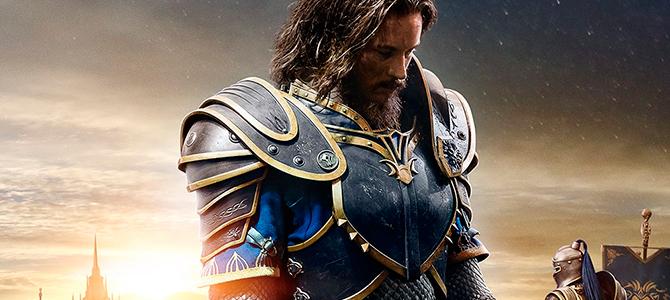 Первый тизер фильма по Warcraft