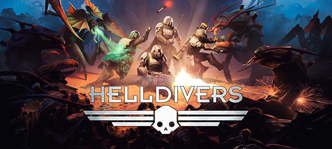 Helldivers выйдет в Steam в декабре. Sony одобрила порт игры на PC