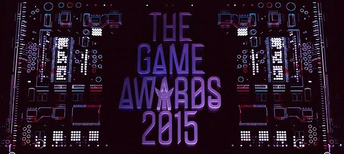 Во время The Game Awards 2015 в Steam, PSN и Xbox LIVE пройдет распродажа