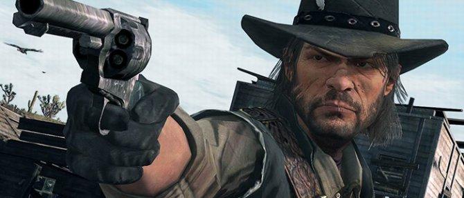 Бывший сотрудник Rockstar подтвердил что студия работает на Red Dead Redemption 2
