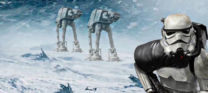 Для Star Wars: Battlefront вышел новый патч