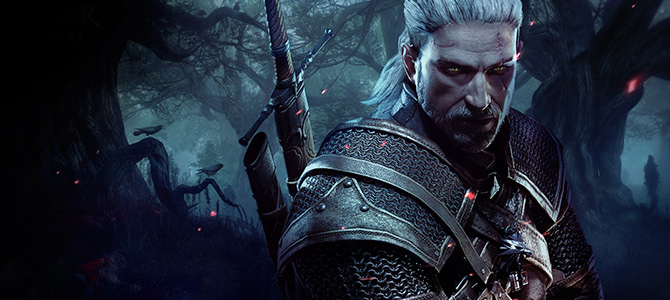 The Witcher 3: Wild Hunt стала игрой года по версии The Game Awards 2015