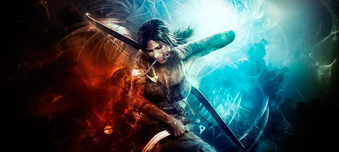 В новом трейлере Rise of the Tomb Raider показали Багу Ягу