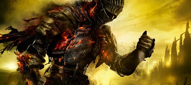 Коллекционые издания Dark Souls 3. Более точная дата релиза игры и новый геймплей