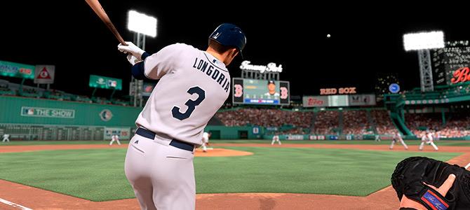 PSX 2015: Новая MLB The Show выйдет на PS4 и PS3 в марте 2016 года