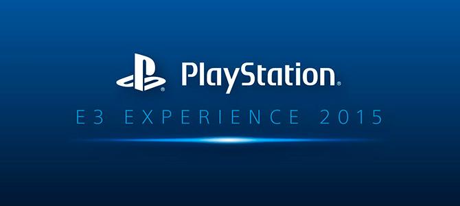 Анонсы PlayStation Experience 2015. Все анонсы и трейлеры в одном месте