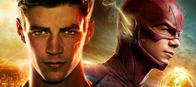 Флеш появится в фильме «Бэтмен против Супермена: На заре справедливости»