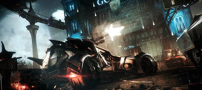 Дополнение Season of Infamy для Arkham Knight обзавелась датой релиза. DLC выйдет на этой неделе