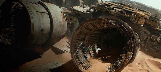Вышел финальный трейлер VIII эпизода Звездных войн